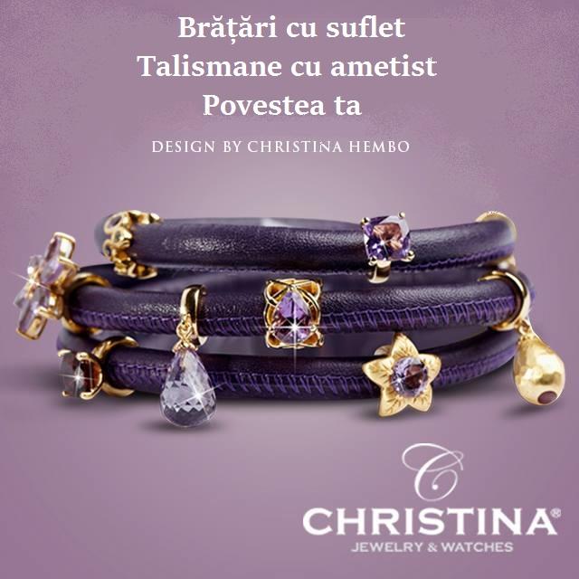 ceas Christina Diamonds