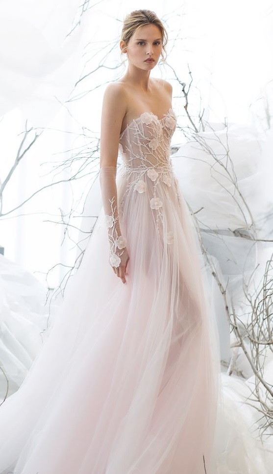 rochie de mireasa
