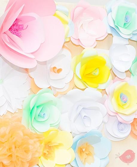 panou-decorativ-cu-flori 2
