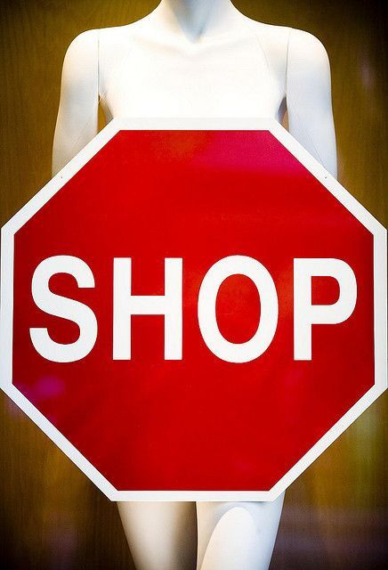 stop to shop