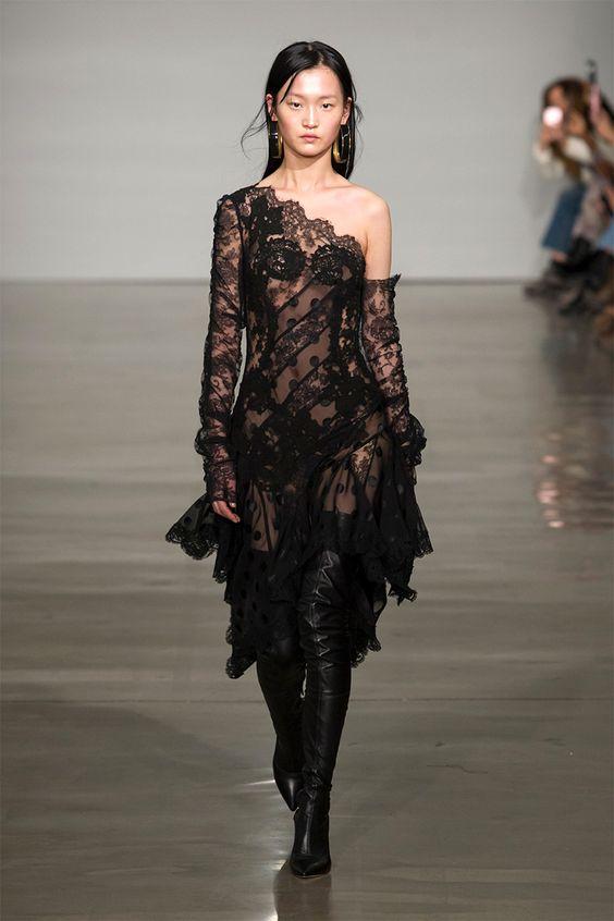 lace dress vday