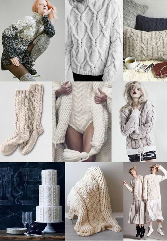 pulover tricotaje